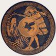 Історія давньої Греції (важка вікторина)