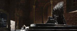 залізний трон