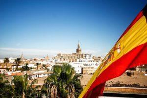 основна валюта в іспанії