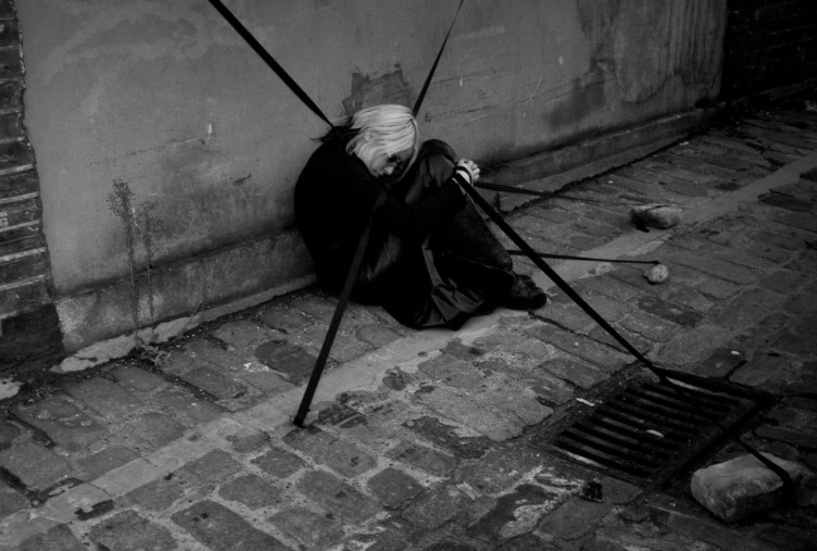 важка депресія