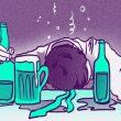 Тест на схильність до алкоголізму