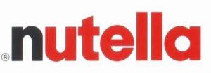 вірний логотип нутелла
