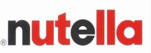 нутелла логотип