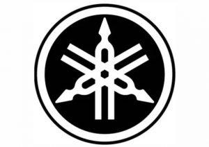 логотип компанії Ямаха