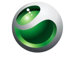 логотип соні еріксон
