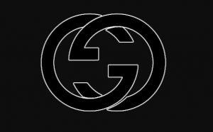 логотип Гуччі