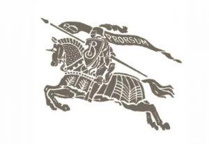 логотип барберрі