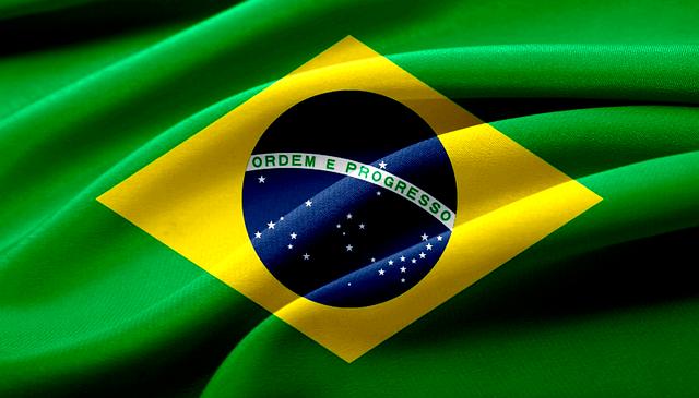 бразильський прапор