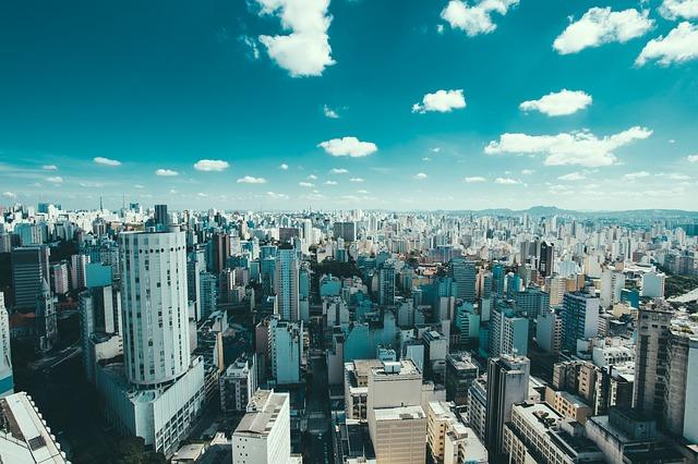 столиця бразилії