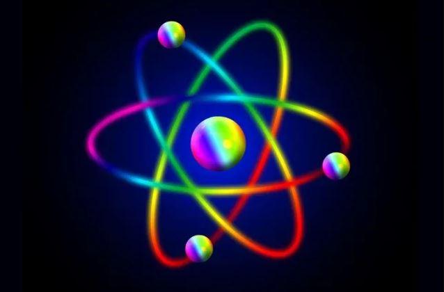 протони складаються з менших частин